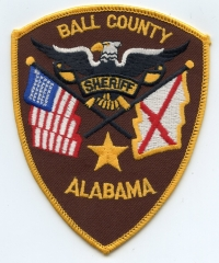 AL,A,Ball County Sheriff001