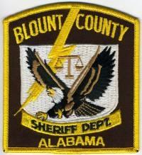 AL,A,Blount County Sheriff001
