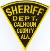 AL,A,Calhoun County Sheriff001
