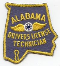 AL,AA,Drivers License Technician001