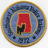 AL,AA,Southwest Alabama Police Academy001