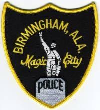 TRADE,AL,Birmingham Police003