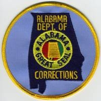 TRADE,AL,Department of Corrections