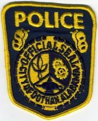 TRADE,AL,Dothan Police