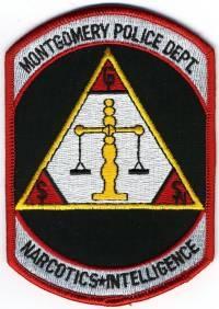 TRADE,AL,Montgomery Police Narcotics