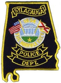 TRADE,AL,Sylacauga Police003