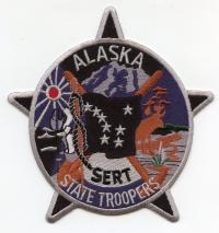 AK,AA,State Troopers SERT001