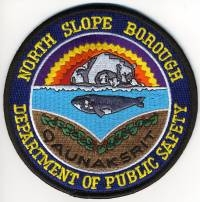 TRADE,AK,North Slope Borough