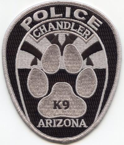 AZChandler-Police-K-9001