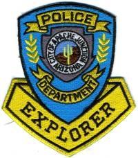 AZ,Apache Junction Police Explorer001