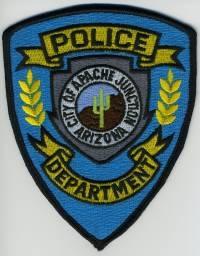 AZ,Apache Junction Police001
