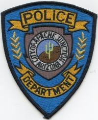 AZ,Apache Junction Police002
