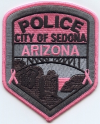 AZ,Sedona Police003