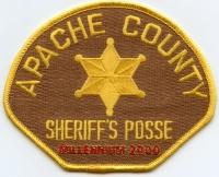 AZ,A,Apache County Sheriff Posse001