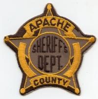AZ,A,Apache County Sheriff