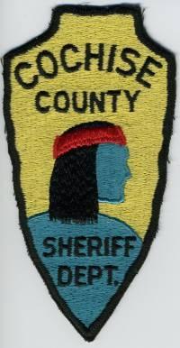 AZ,A,Cochise County Sheriff002