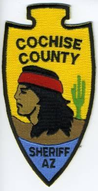 AZ,A,Cochise County Sheriff005