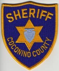 AZ,A,Coconino County Sheriff001