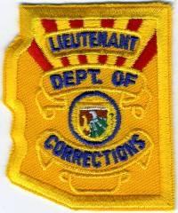 AZ,AA,DOC Lieutenant001