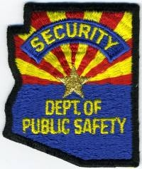 AZ,AA,Dept of Public Safety Security001