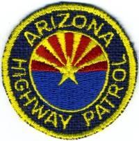 AZ,AA,Hwy Patrol001