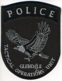 TRADE,AZ,Glendale Police Tactical Ops