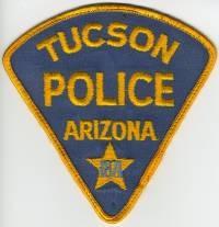 TRADE,AZ,Tucson Police001