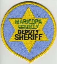 TRADE,AZ,Maricopa County Sheriff002