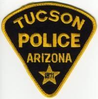 TRADE,AZ,Tucson Police002
