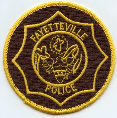 AR,Fayetteville Police004