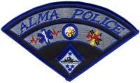 AR,Alma Police001