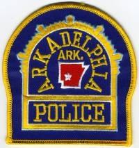 AR,Arkadelphia Police001