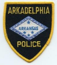 AR,Arkadelphia Police002