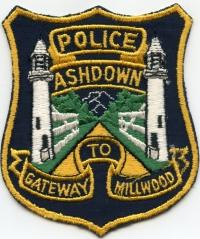 AR,Ashdown Police001
