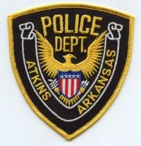 AR,Atkins Police002