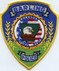 AR,Barling Police001