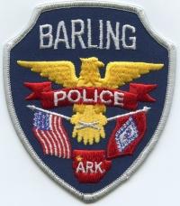 AR,Barling Police002