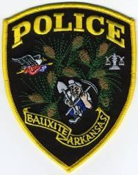 AR,Bauxite Police001