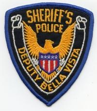 AR,Bella Vista Police