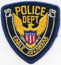 AR,Earle Police001
