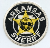 AR,A,Arkansas County Sheriff001