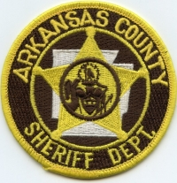 AR,A,Arkansas County Sheriff002