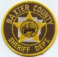 AR,A,Baxter County Sheriff002