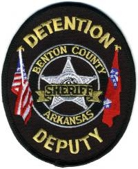 AR,A,Benton County Sheriff Detention001