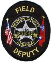 AR,A,Benton County Sheriff Field001