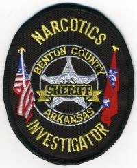 AR,A,Benton County Sheriff Narcotics001