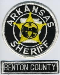 AR,A,Benton County Sheriff001
