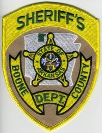AR,A,Boone County Sheriff001