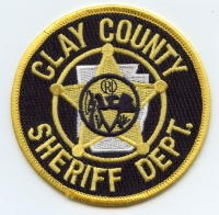 AR,A,Clay County Sheriff001