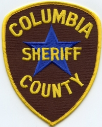 AR,A,Columbia County Sheriff001